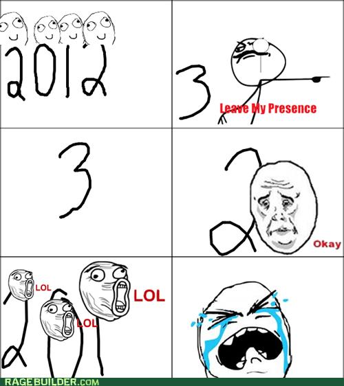 Happy New Year LOLS
