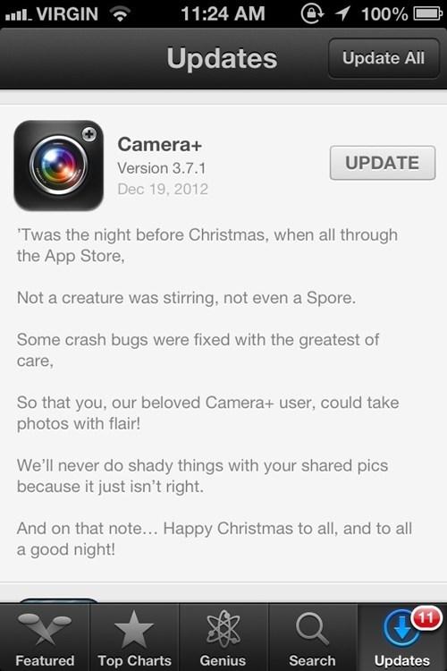 effort,updates,camera,iphone