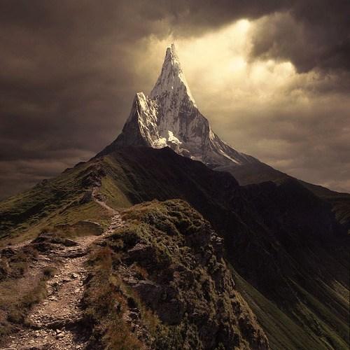 Ineffable Peaks