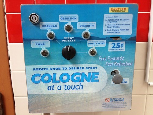 Truck Stop Cologne FAIL