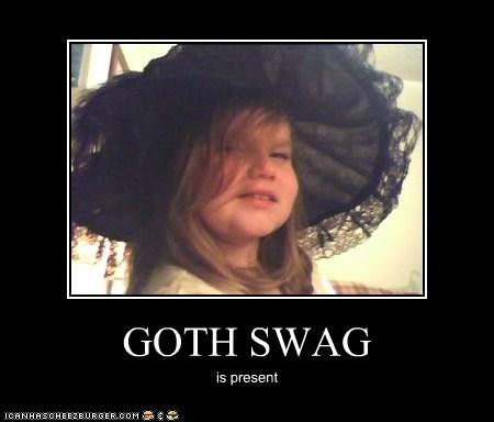 GOTH SWAG