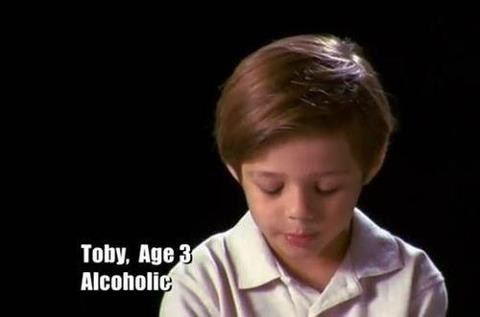 Come On Toby, Get Your Life Together