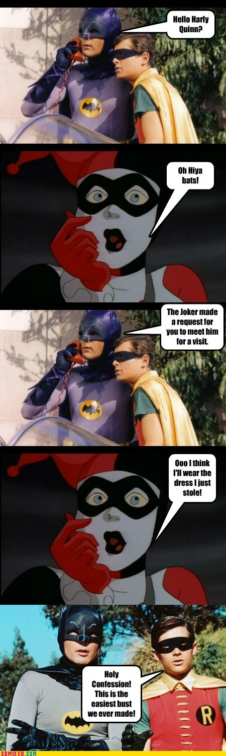 Bat Pranks 2