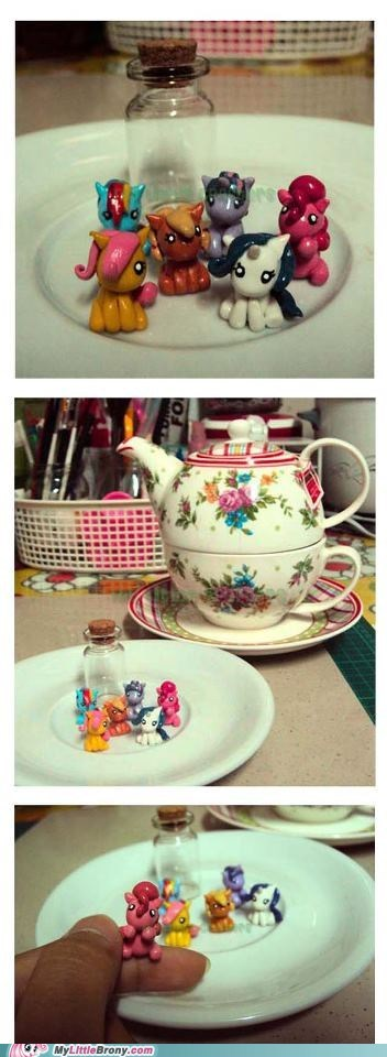 Teacup Buddies