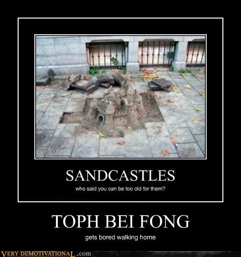 sand castle,Avatar,toph,earth bender