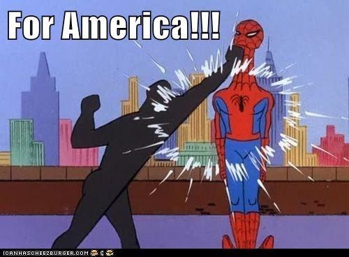 For America!!!