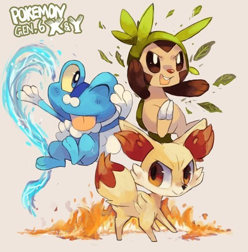 Gimme These Pokemon Now!