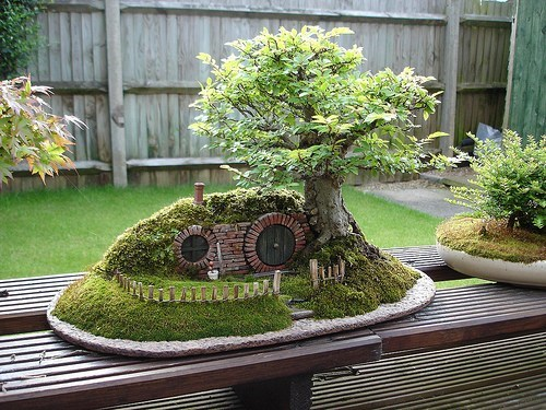 Mini Hobbit-Home WIN