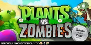 blackhawk mines corp PopCap fires Plants vs Zombies creator; announces game sequel