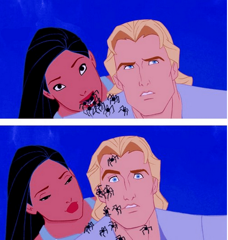 disney,pocahontas,animation,Movie,walt disney,funny,wat