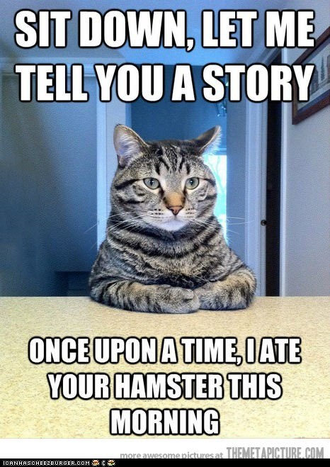 Worst Story Ever