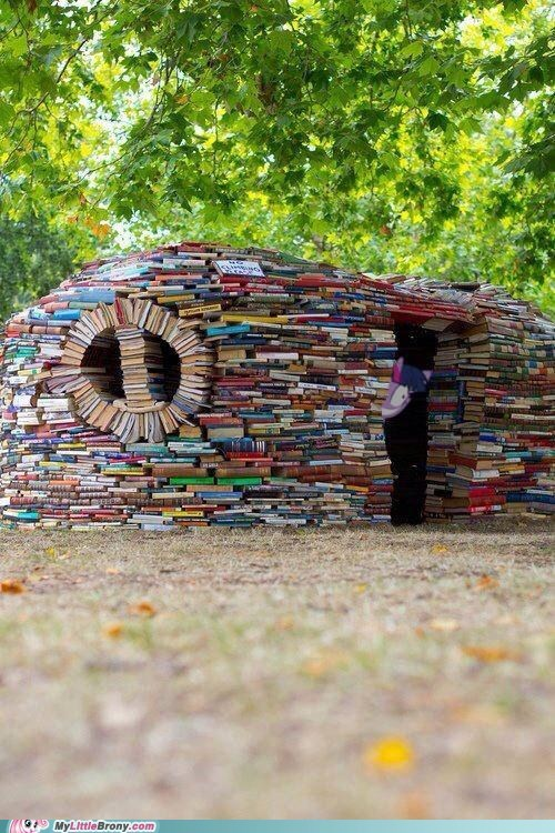 Book fort.
