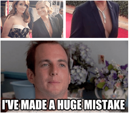 Will Arnett You Done Goofed