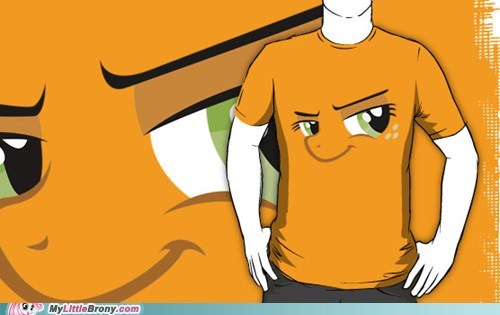 Babs Seed Shirt (OC)