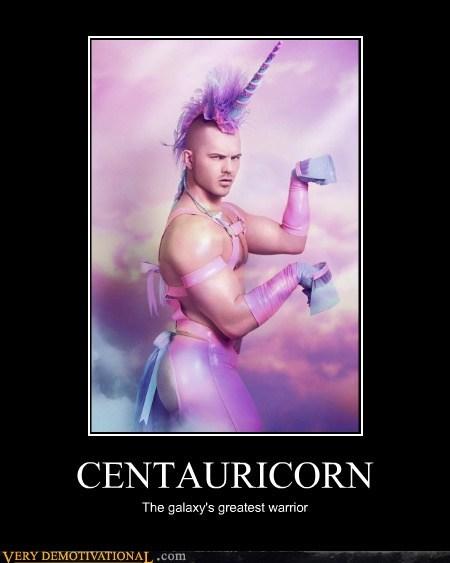 CENTAURICORN