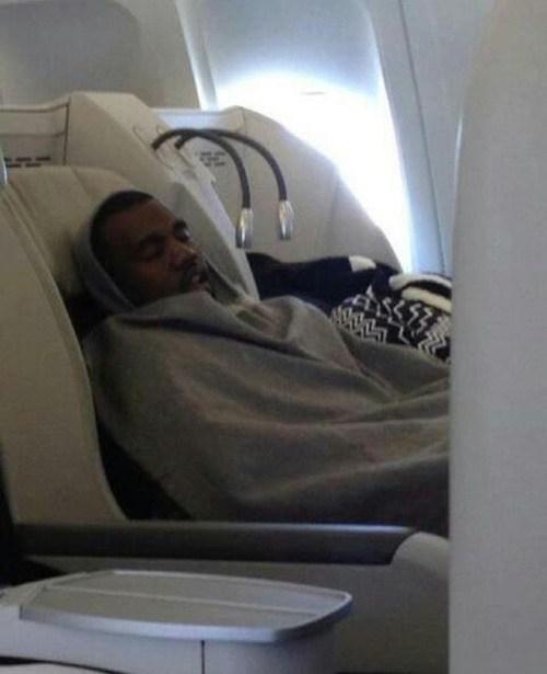 Kanye Rest