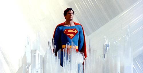 Saving Information the Superman Way