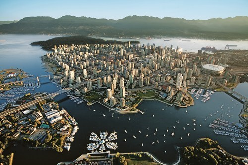The Long View of Vancouver