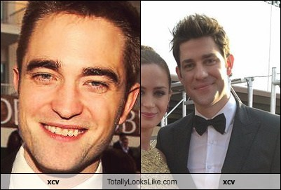 xcv Totally Looks Like xcv