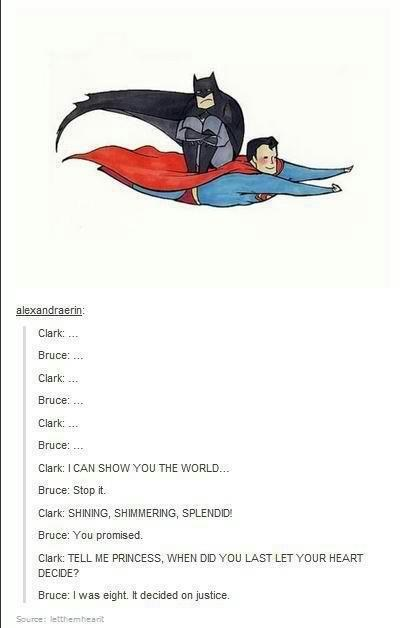 justice,show you the world,batman,superman,dating fails,g rated