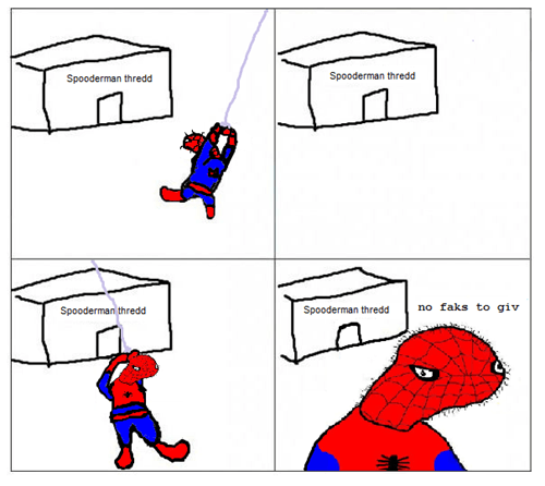 wtf,Spider-Man,swing