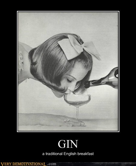 breakfast,english,gin