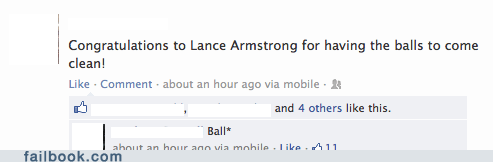 livestrong,Lance Armstrong