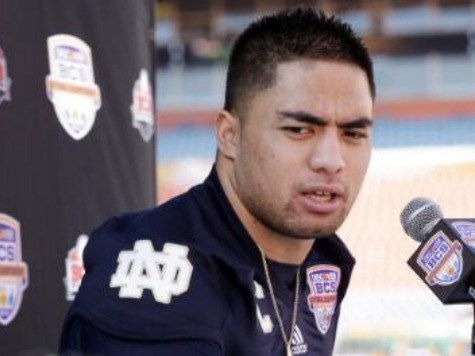 Viral Hoax of the Day: Manti Te'o's Imaginary Girlfriend
