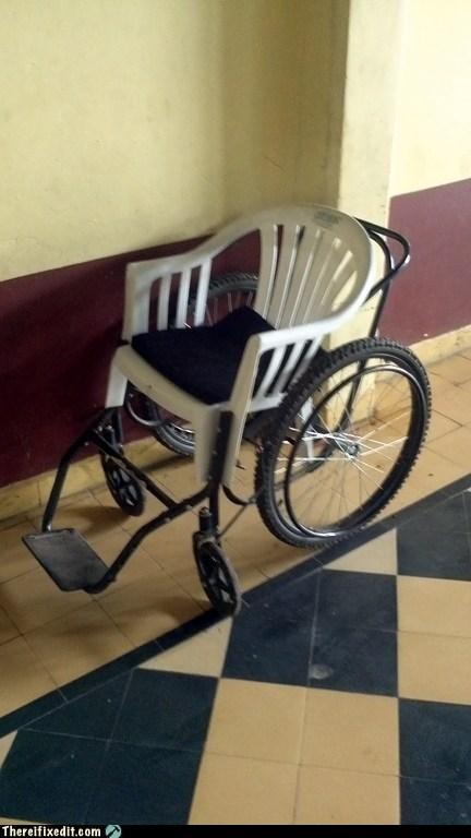 deck chair,wheelchair,lawn chair