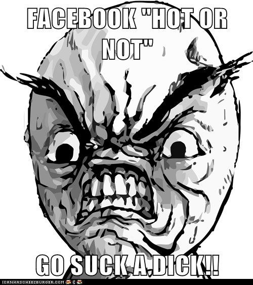 FACEBOOK HOT OR NOT