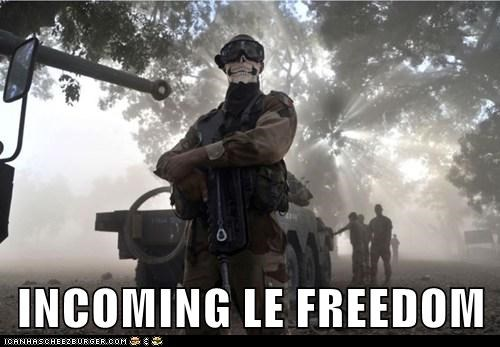 INCOMING LE FREEDOM