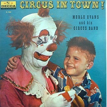 Hide Yo Kids, Hide Yo Wife, Cause the Circus Is Coming