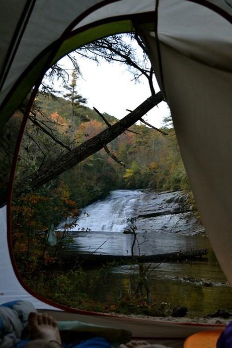 nature,river,landscape,camping