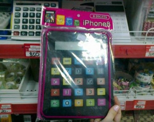China,iphone 8,apple,knockoffs