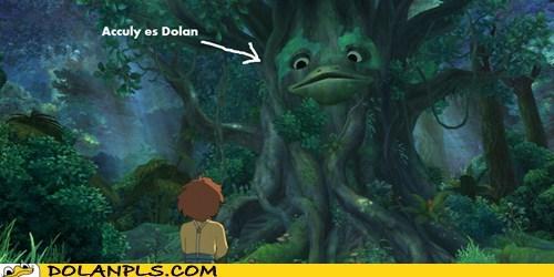 Tree acculy es Dolan