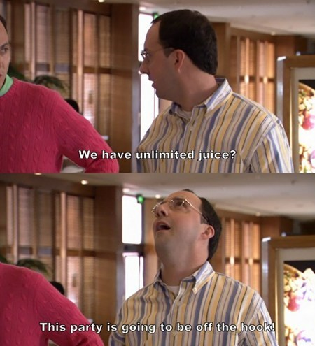 buster, arrested development
