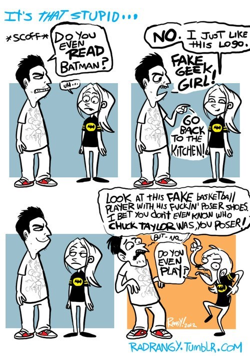 posers,comic,batman
