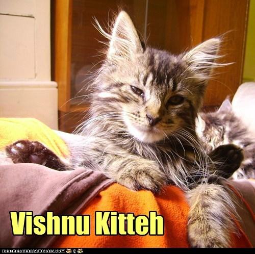 Vishnu Kitteh