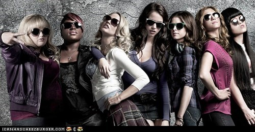 Watch Pitch Perfect online Free