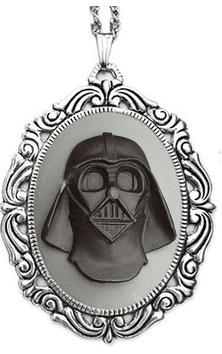Vader Baubles