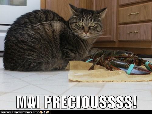 MAI PRECIOUSSSS!