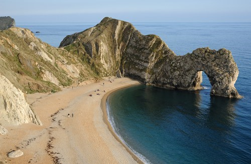Durdle Door, England. Cooler Looking Than it Sounds!