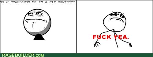 fap contest