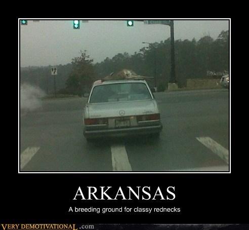 car,arkansas,rednecks