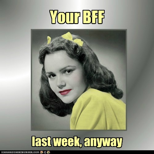 Your BFF