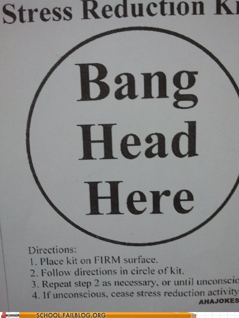 Stress Reduction Kit 2000 Pro