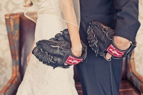 Married on the Mound