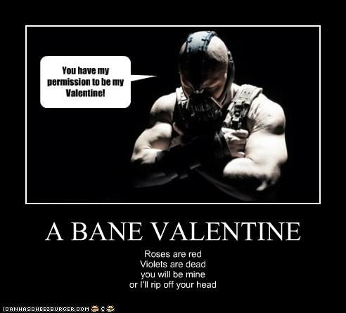 A BANE VALENTINE