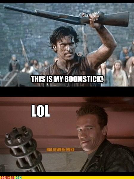 LOL - BOOMSTICK