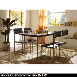 italian dining room furniture